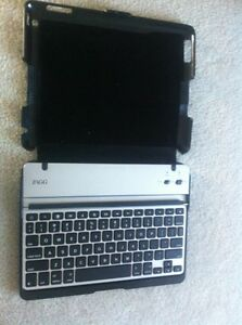 Bluetooth Keyboard Case For iPad