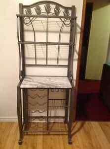 Bakers/Wine Rack