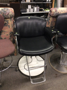 Pneumatic Adjustable Spa Chairs