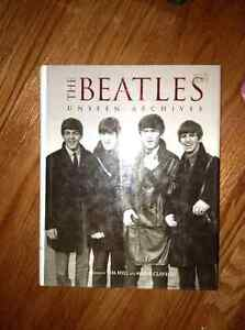 The Beatles Unseen Archives for sale London Ontario image 1