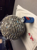 Disco Ball for NEW YEARS EVE $20 firm thanks Moncton New Brunswick Preview