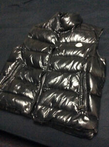 100% Authentic Men's Moncler Vest