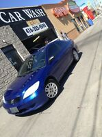 MINT 2004 Honda Civic ! 1st Owner ! MUST GO ASAP NEED A SUV