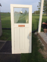 Wedding Envelope Door for Rent