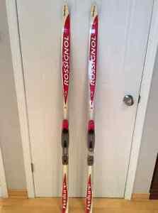 Skis de fond 150 Rossignol