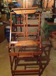Large Easel Painting Stand from France Cambridge Kitchener Area image 1