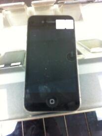 iPhone 4 on Vodafone