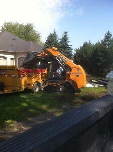 Bin Rentals & Dump Trailer Services <> K&K Windsor Region Ontario image 7