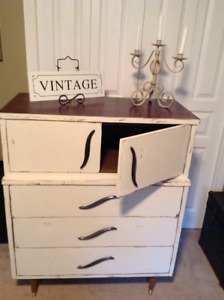 Vintage dresser or Buffet