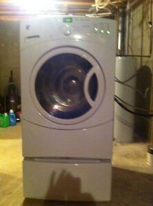Free washer