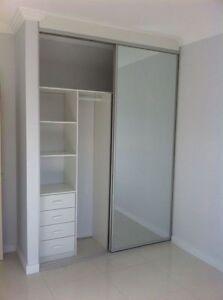 Sliding Door Wardrobe | Wardrobes | Gumtree Australia Free Local Classifieds