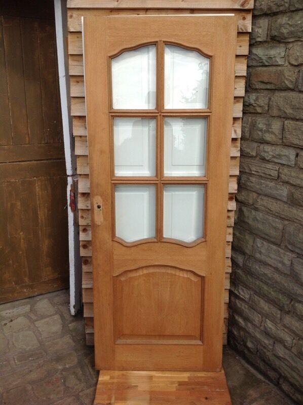 Internal Hardwood Door Dordogne Oak Howdens & Interior Oak Doors Howdens u2013 The Best Door Of 2018