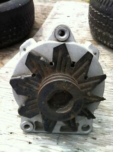 Rebuilt 77 Mopar Dodge Chrysler 114 amp Alternator Cambridge Kitchener Area image 1