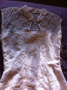 Wedding Dress - Ivory