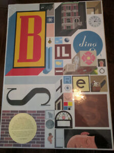Building Stories by Chris Ware - Brand New Sealed