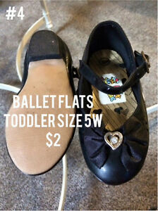 Baby/toddler shoes and hats Strathcona County Edmonton Area image 4