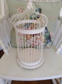 Large birdcage style lantern