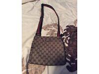 Gucci Messenger Bag For Sale