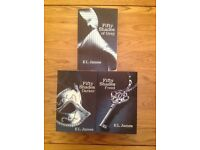 Fifty Shades Trilogy Books