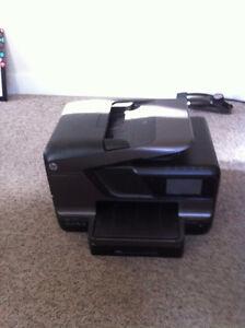 HP officejet pro 8600 plur colouer Printer