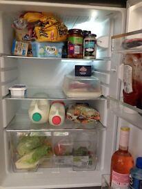 Hotpoint fridge