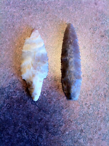 Neolithic Points