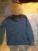 Large mens sweater from boathouse
