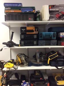 Tools? Yes, we have them!