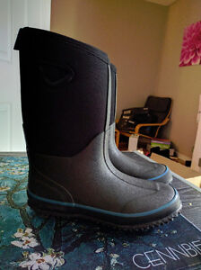 Boys Storm by Cougar Bogs-style Waterproof winter boots
