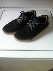 """Chaussures noires """"Penguin"""" 10.5 (43.5)"""