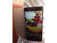Phone Huawei p9 light