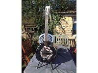 Tanglewood Cove Creek resonator guitar, In Superb Condition. RRP approx £550.