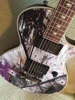 ESP LTD-GUS 600 Electric Guitar