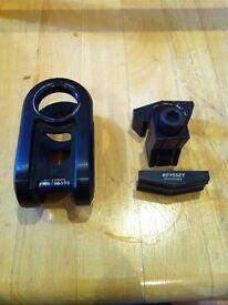BMX headset odyssey elementary V3