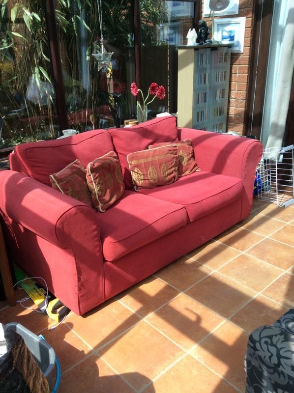 Urgently re home my sofa bed !!! | in Dereham, Norfolk | Gumtree