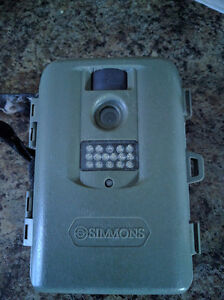 Simmons trail camera