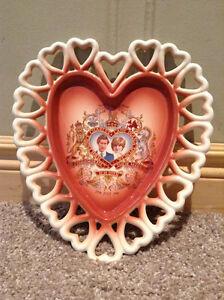 Royal Wedding Charles & Diana commemorative plate --NEW PRICE!