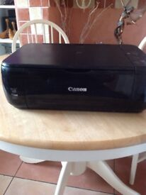 Canon printer / scanner / copier