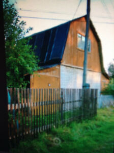 House for Sale in Russial