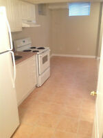 ***Bachelor Basement Apt for Rent***Renovated**REDUCED**