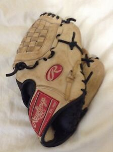 """Rawlings Pro Preferred PROS20BCB 12""""  IF/OF/pitcher glove"""