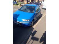 Fiat punto 1.2 active sport 03 reg