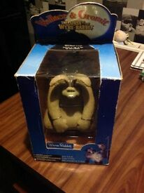 wallace and gromit rabbit rare