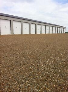 Large Storage Bays