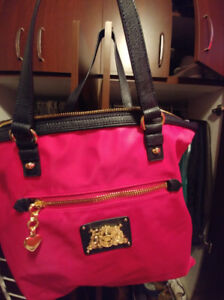 Sac / sacoche  Juicy couture