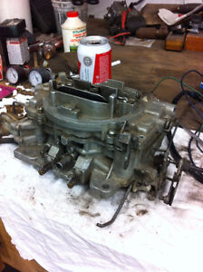 1973 440 and 727 transmission