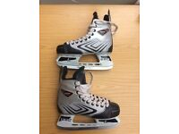 CCM Ice skates for sale size 6.5
