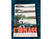 1973 Grand Prix Official Program