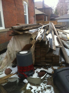 Aaron's Junk Removal Service!!! 35$ N up!! 4164343647