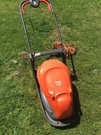 Flymo Easi Glide 300 hover mower in good condition
